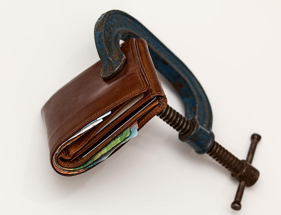 Půjčka by měla být primárně výhodná