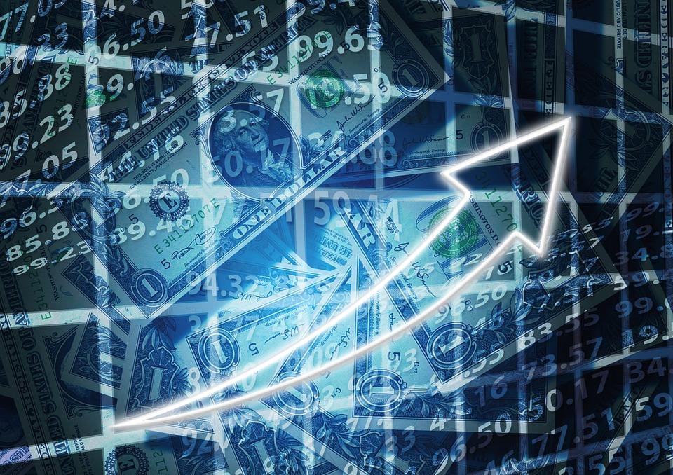 Spořicí účet pomůže financím vyrůst