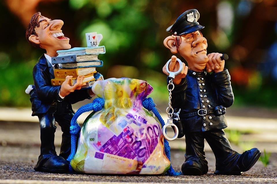 Půjčka pro OSVČ se odvíjí od toho, kolik platíte na daních