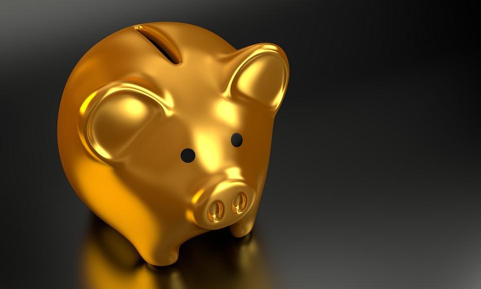 Investice do zlata by měla být dlouhodobá