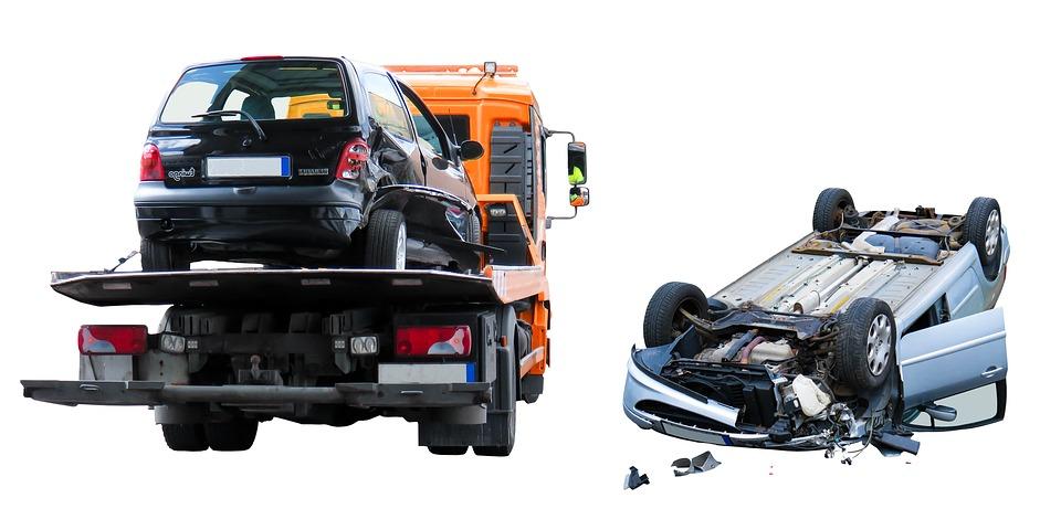 Havarijní pojištění se vyplatí i u starších aut